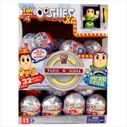 Toy Story 4 - Ooshies XL Series 1