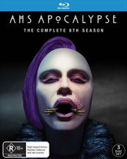 American Horror Story - Season 8 - Apocalypse  (SANITY EXCLUSIVE)