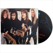 5.98 - Garage Days Re-revisited | CD