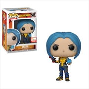 MAYA - Pop! Vinyl Games Borderlands 2019 E3 Exclusive | Pop Vinyl