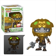 Fortnite Battle Hound Pop! Vinyl 2019 E3 Exclusive | Pop Vinyl