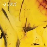 Jinx - Translucent Yellow Coloured Vinyl
