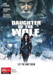 Daughter Of The Wolf | DVD