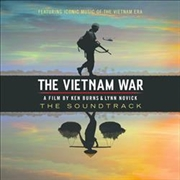 Vietnam War - Ken Burns | CD