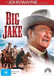 Big Jake | DVD