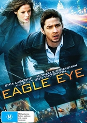 Eagle Eye | DVD