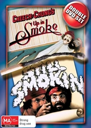 Cheech And Chong's Up In Smoke  / Cheech And Chong - Still Smokin' | Franchise Pack