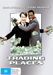 Trading Places | DVD