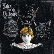 Tales From The Darkside: Movie | Vinyl
