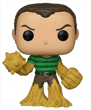 Spider-Man - Sandman US Exclusive Pop! Vinyl [RS] | Pop Vinyl
