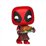 Deadpool - Deadpool Holiday Pop! Vinyl | Pop Vinyl