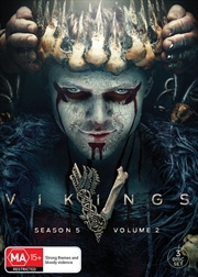 Vikings - Season 5 - Part 2 | DVD