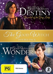 Good Witch | Double Pack, The