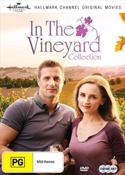 Hallmark - In The Vineyard | Collection