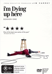 I'm Dying Up Here - Season 1 | DVD