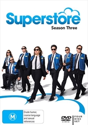 Superstore - Season 3 | DVD