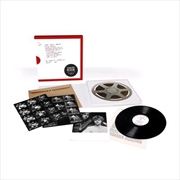 Mercury Demos - Limited Deluxe Edition | Vinyl