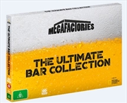 Megafactories - Ultimate Bar Collection | DVD