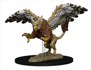 Wardlings - Gryphon Pre-Painted Mini