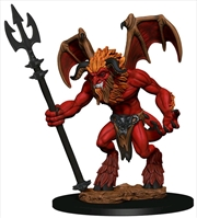 Wardlings - Devil Pre-Painted Mini