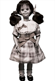 Twilight Zone - Talky Tina 1:1 Doll | Collectable