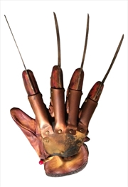A Nightmare on Elm Street - Freddy Deluxe Glove