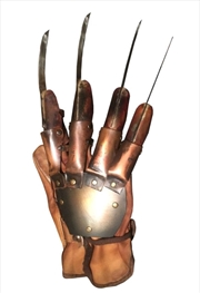A Nightmare on Elm Street 3 - Dream Warriros Glove