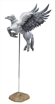 Harry Potter - Buckbeak Deluxe Figure