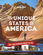 Unique States Of America