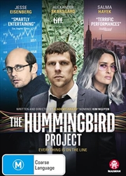 Hummingbird Project, The | DVD