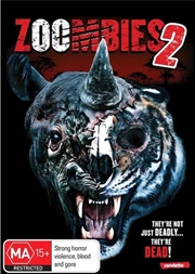 Zoombies 2 | DVD