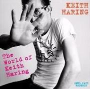 Keith Haring: World Of Keith