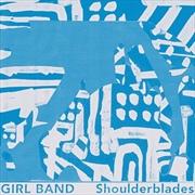 Shoulderblades | Vinyl