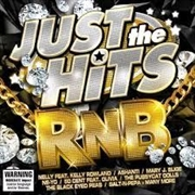 Just The Hits - Rnb | CD