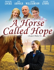 A Horse Called Hope | DVD