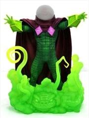 Spider-Man - Mysterio Gallery Statue