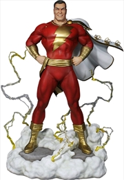 Shazam - Super Powers Maquette | Merchandise