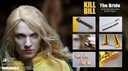 "Kill Bill - The Bride 12"" Action Figure"
