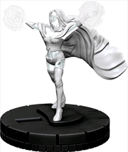 X-Men - Unpainted Emma Frost Mini | Merchandise