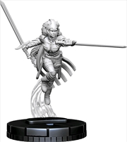 X-Men - Unpainted Warbird Mini | Merchandise