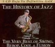 History Of Jazz Swing Fusion