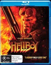 Hellboy | Blu-ray