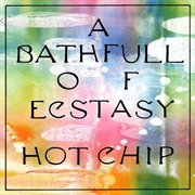 A Bath Full of Ecstasy - Limited Deluxe Edition - Crystal Clear Vinyl