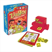 Zingo Game | Merchandise