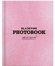 Blackpink Photobook - Limited Edition