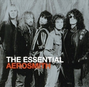 Essential Aerosmith - Gold Series | CD