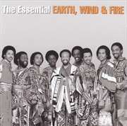 Essential Earth Wind And Fire - Gold Series | CD