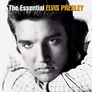 Essential Elvis Presley - Gold Series | CD