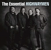 Essential The Highwaymen - Gold Series | CD