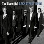 Essential Backstreet Boys - Gold Series